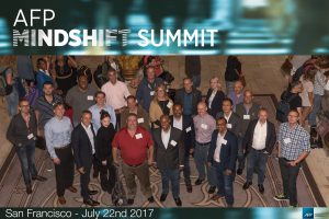 AFP Mindshift Summit
