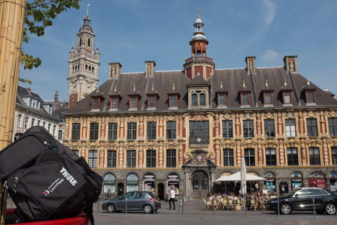 Digital Transformation in Lille
