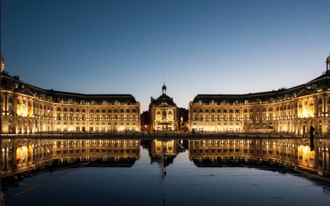 DWA Starts New Engagements in Bordeaux, France