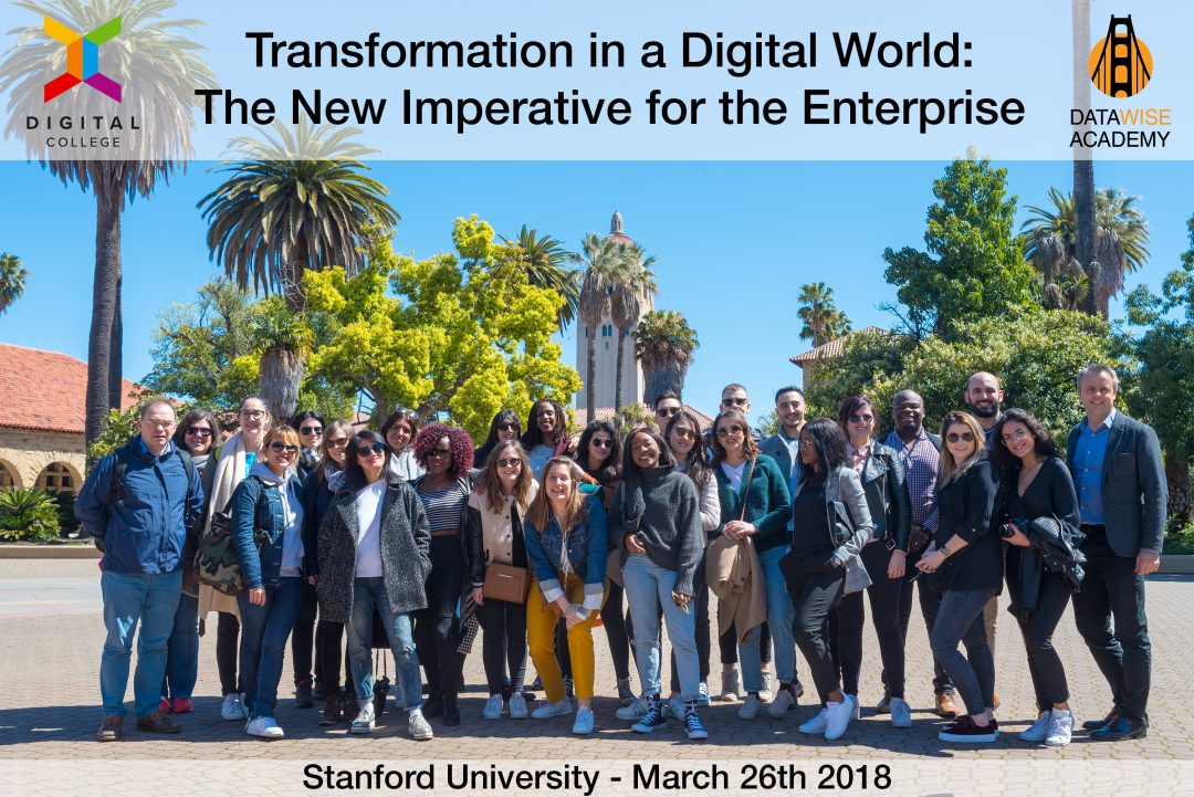 The Digital College Visits Stanford